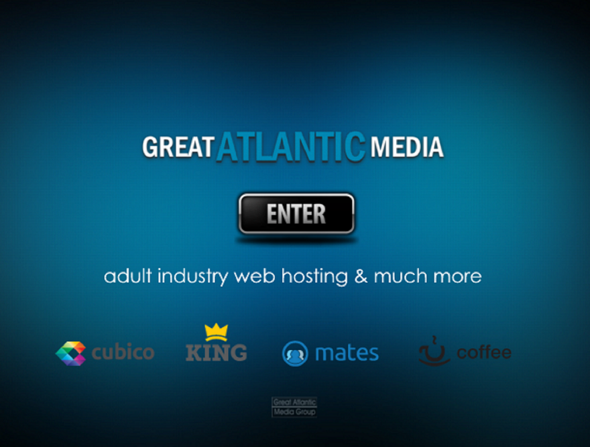Great Atlantic Hosting